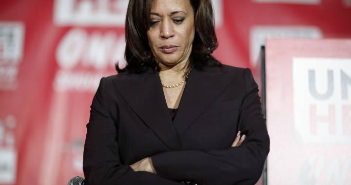 Kamala Harris ends U.S. presidential campaign, cites financial troubles – Global News