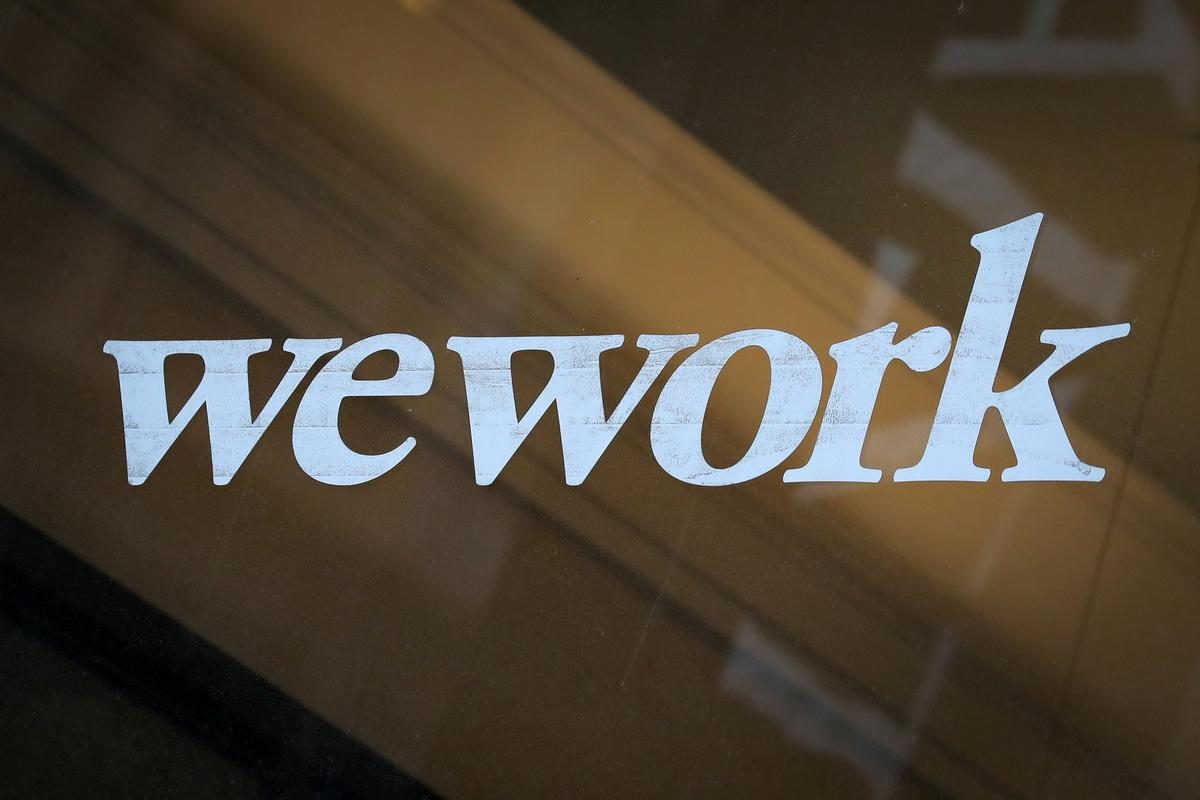 Exclusive: WeWork China sets out bold 2020 sales targets at meeting – sources