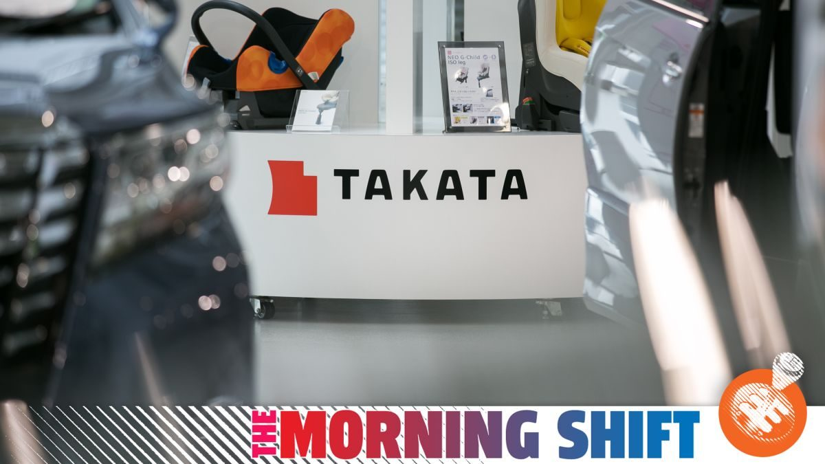 Another 1.4 Million Takata Airbags Recalled After BMW Driver's Death