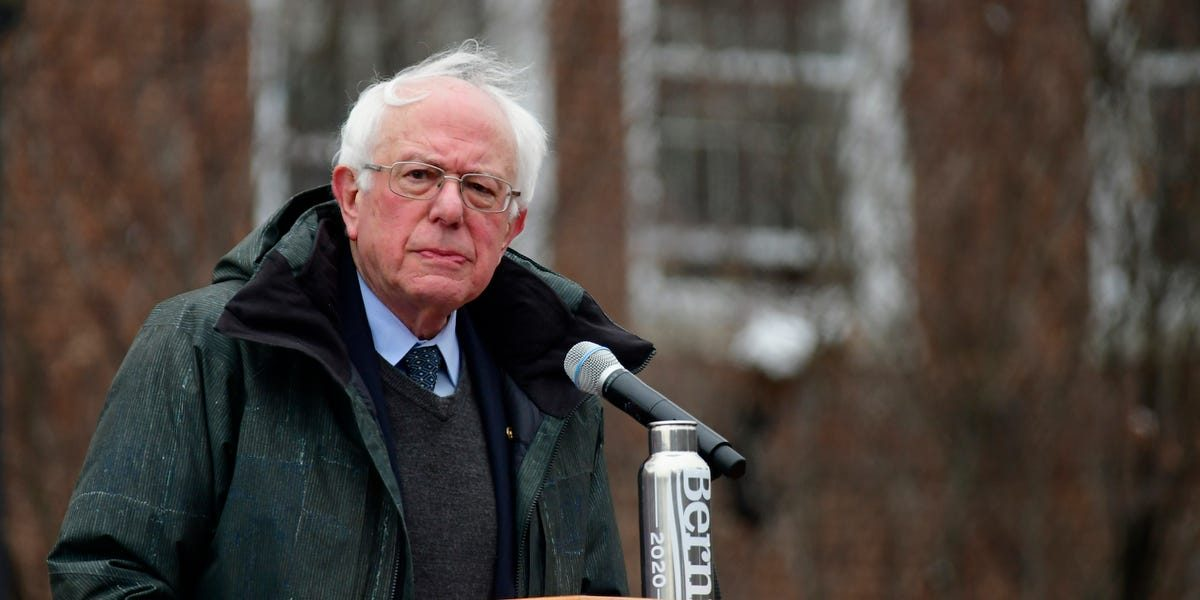 Bernie Sanders wants to end at-will employment, and that's a truly bad idea that would increase unemployment