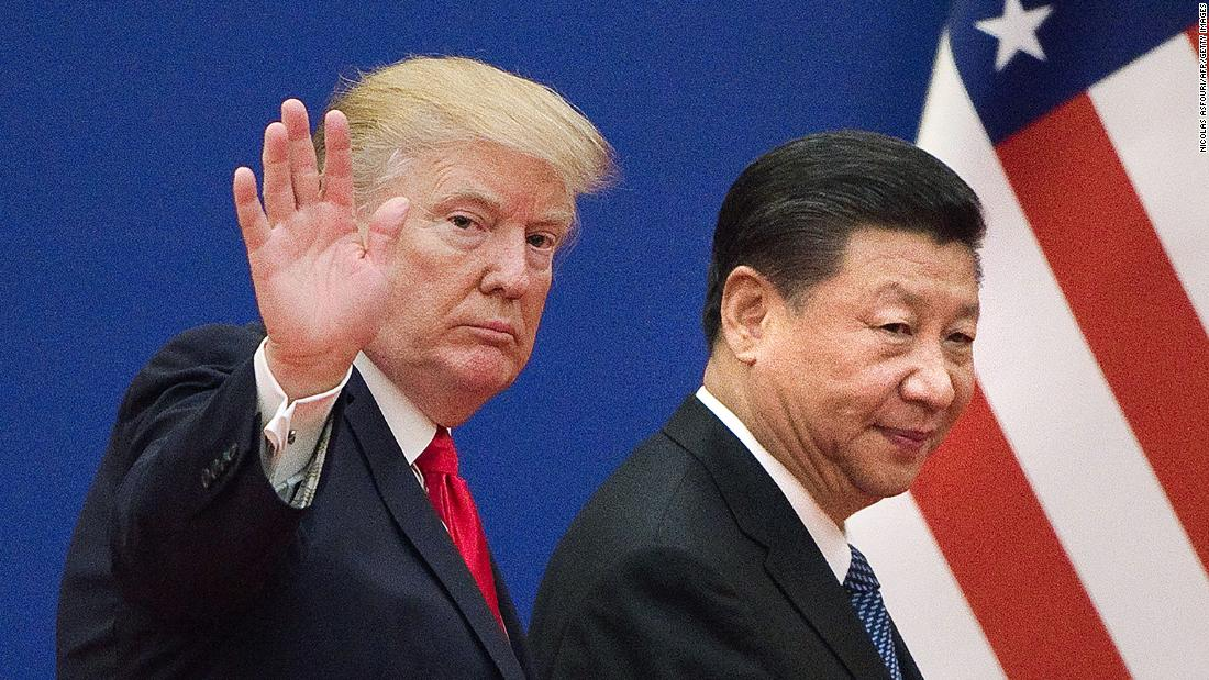 Opinion: A trade war ceasefire is just what America's economy needs