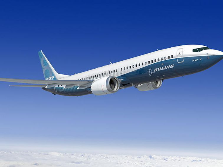 Boeing will suspend 737 Max production starting in 2020 – CNET