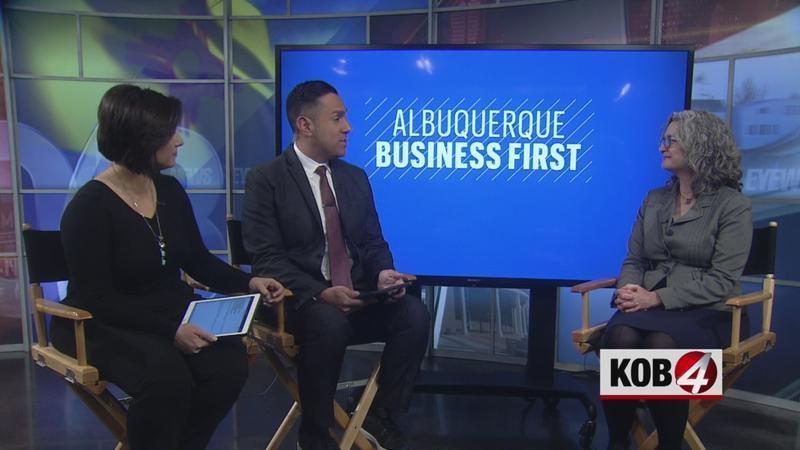 ABQ Business First: Business expansion & layoffs, restaurant debuts – KOB