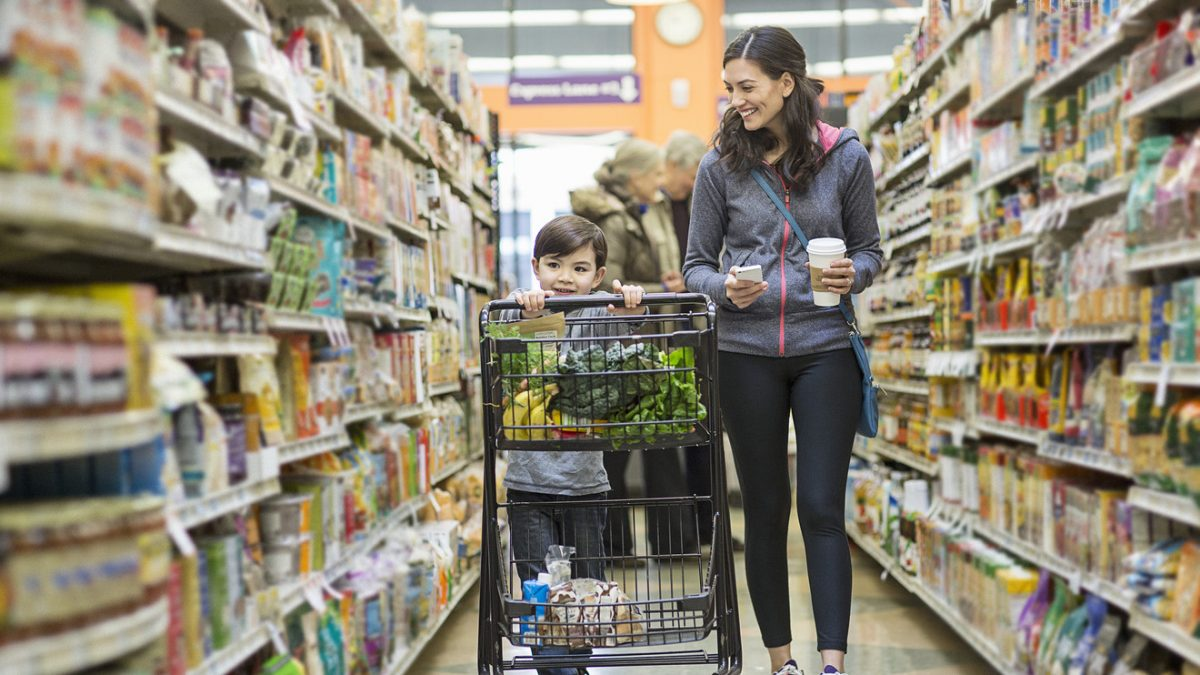 Economic Report: Consumers confident in the economy at the end of 2019, but don't expect faster growth
