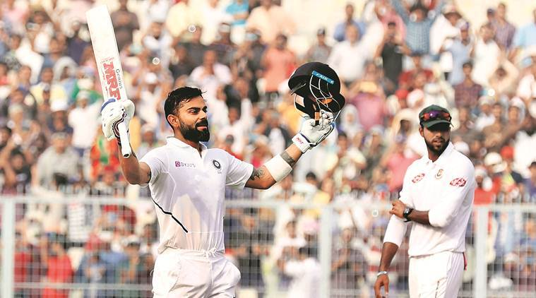ICC Test Rankings: Virat Kohli retains top spot; Marnus Labuschagne grabs career-best third place