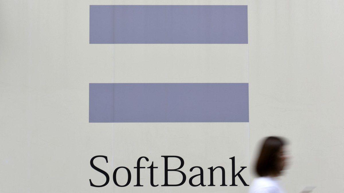 SoftBank's New Strategy: Screw Over Startups Not Investors