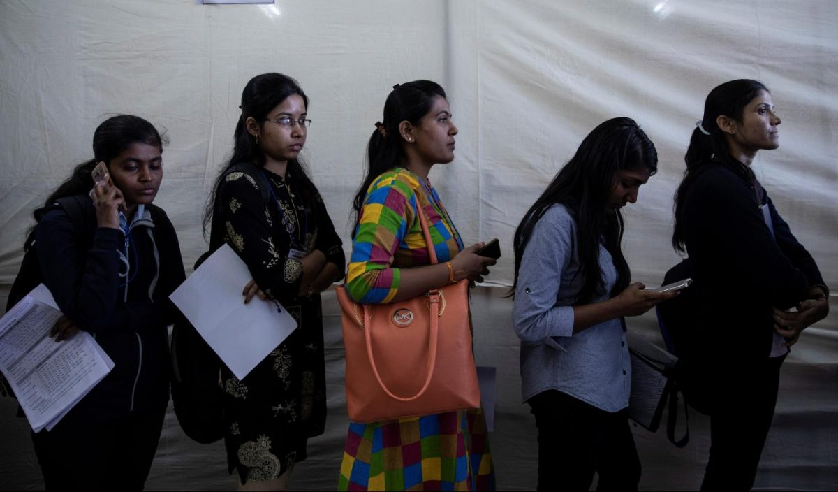 A layoff frenzy has gripped India Inc, and it may worsen in 2020