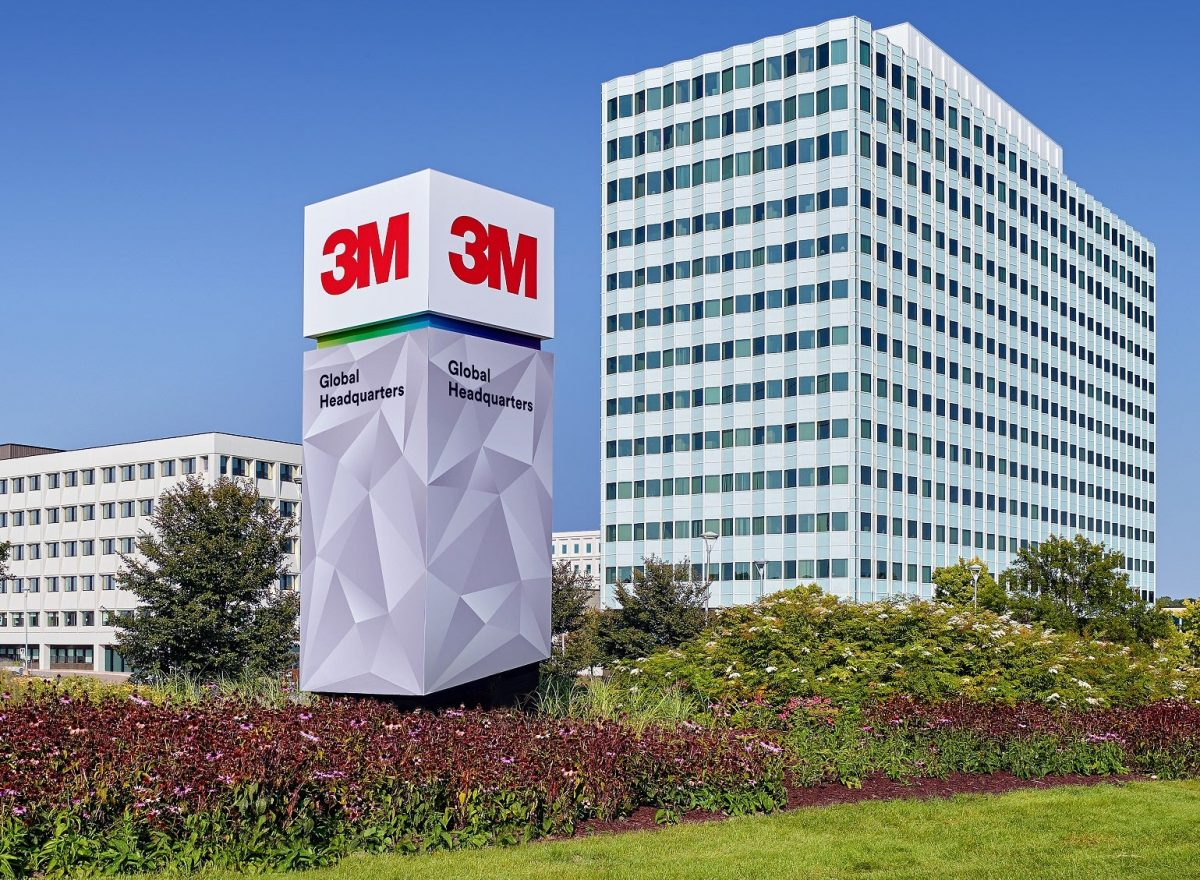 Dow Jones News: 3M Announces Layoffs; Apple Has a Lot to Prove Today