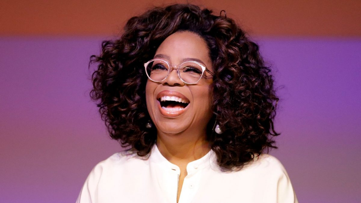 Oprah's Best Career Advice Is What I Use All The Time At My Job
