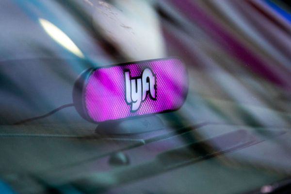 Lyft confirms 90 layoffs as it targets profitability