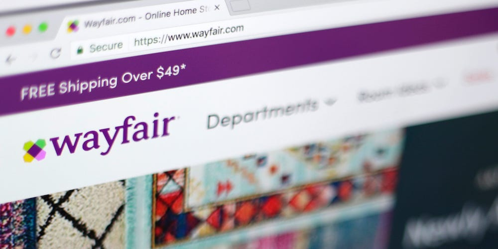 Inside the chaotic 'Valentine's Day massacre' at Wayfair where hundreds of workers lost their jobs