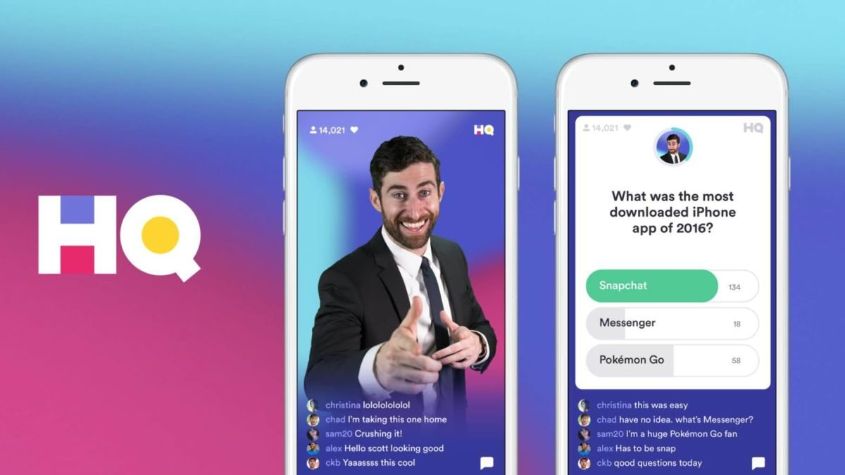 Well, Looks Like HQ Trivia's Finally Dead