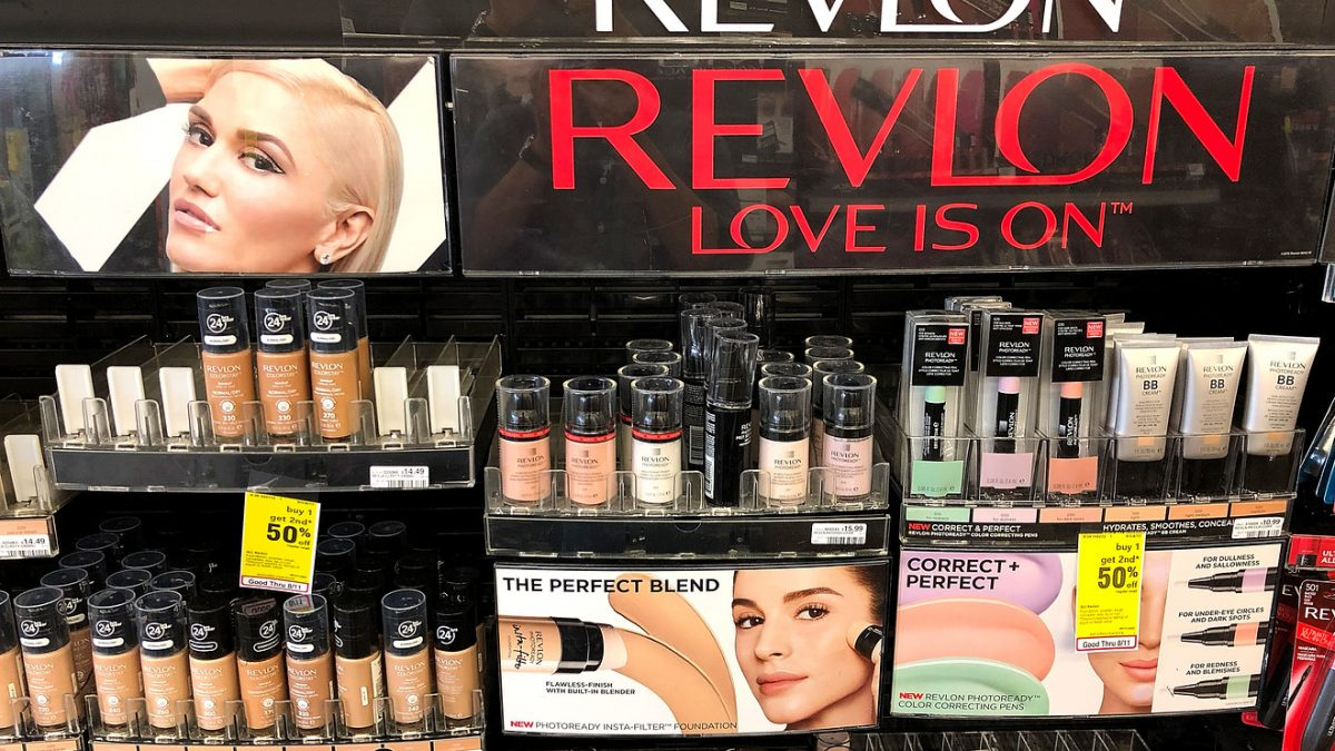 Revlon goes for layoffs, debt refinancing to shore up its balance sheet