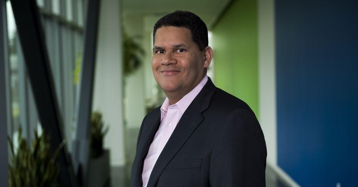 Reggie Fils-Aimé joins GameStop's board of directors