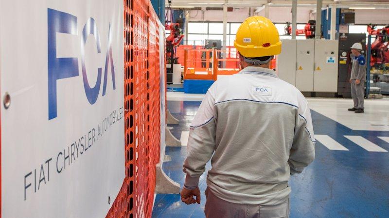 European automakers close factories, cut output as coronavirus hits
