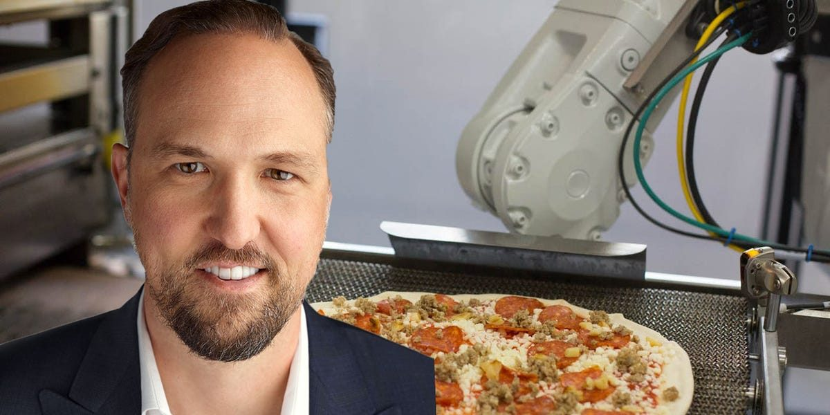 How a video game wunderkind promised a robot revolution that mesmerized SoftBank but went off the rails: The inside story of Zume Pizza