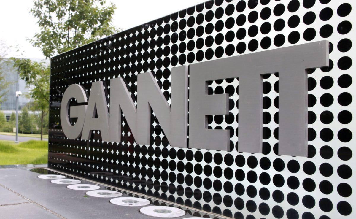 Gannett layoffs underway at combined new company