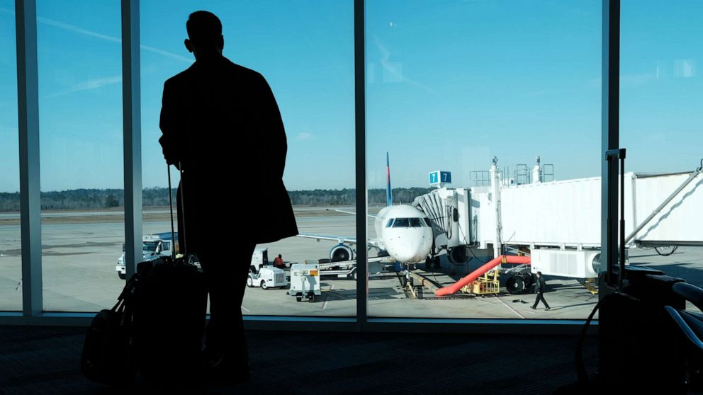 Major airlines could be bankrupt by the end of the year, industry group warns