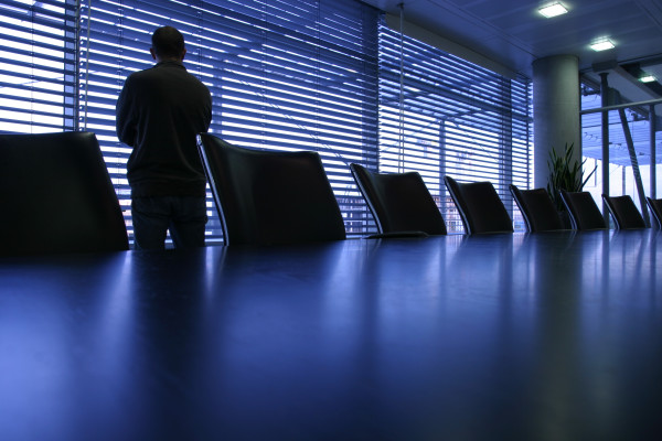 Across furtive videocons, junior VCs wait for the layoffs to begin