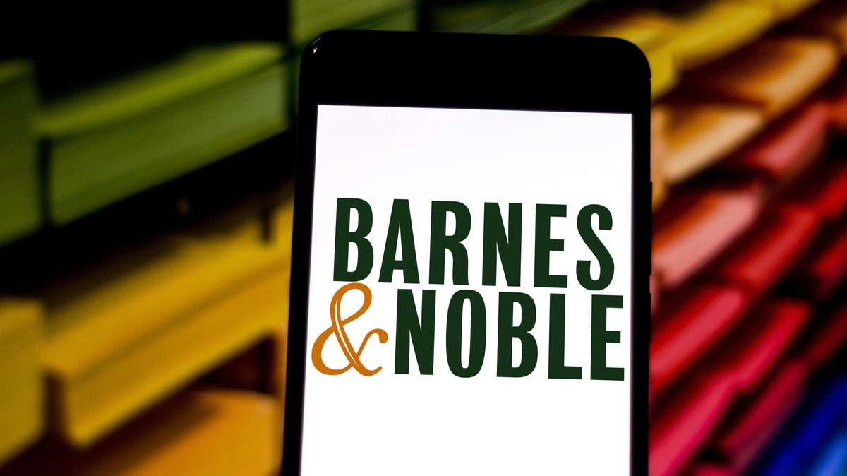 Barnes & Noble Implies Coronavirus Layoffs Are Inevitable