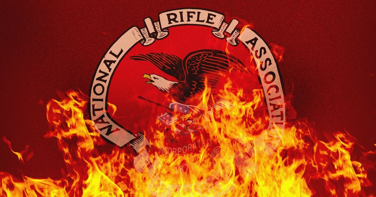 NRA Cuts Salaries, Prepares For Layoffs As Coronavirus Spreads