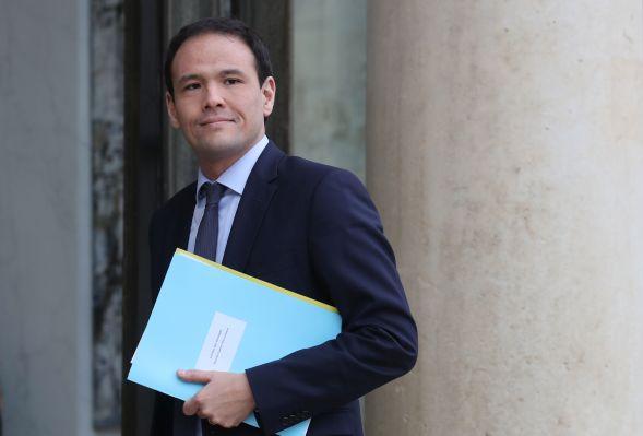 France announces $4.3 billion plan to support startups