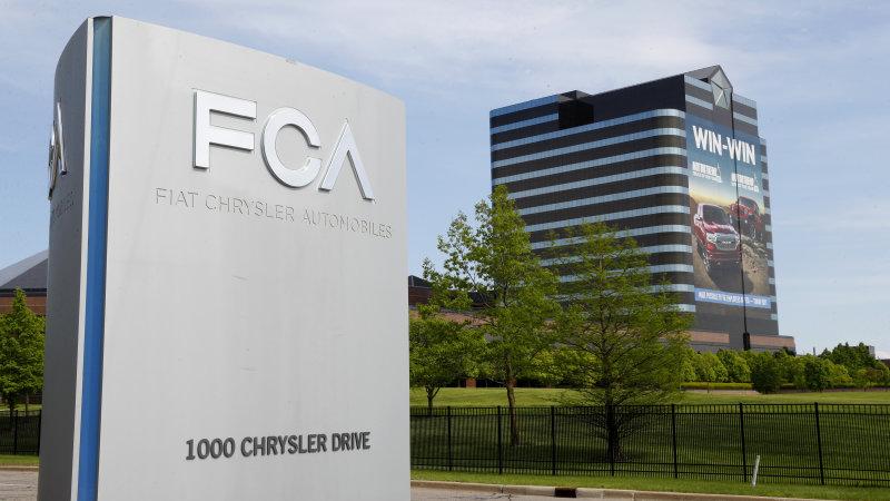 FCA eliminates just under 2,000 supplemental contract workers due to coronavirus constraints