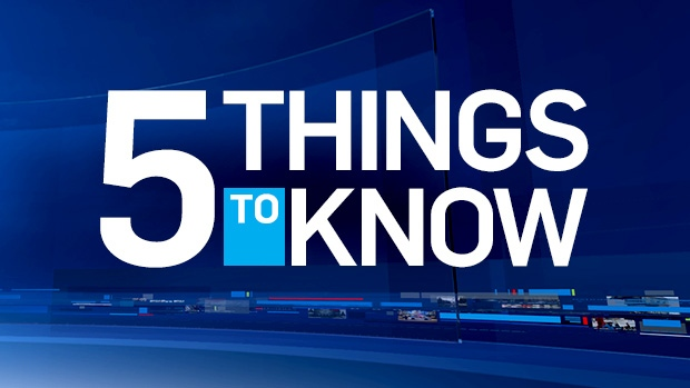 5 things to know on CTVNews.ca for Thursday March 26, 2020: Mandatory isolation, COVID-19 aid, virus response – CTV News
