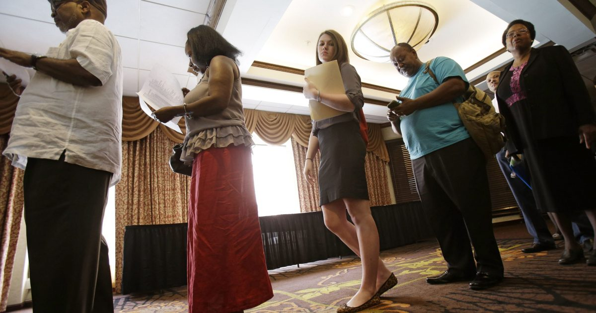 A record 6.6M Americans file for unemployment benefits as coronavirus wreaks havoc on economy