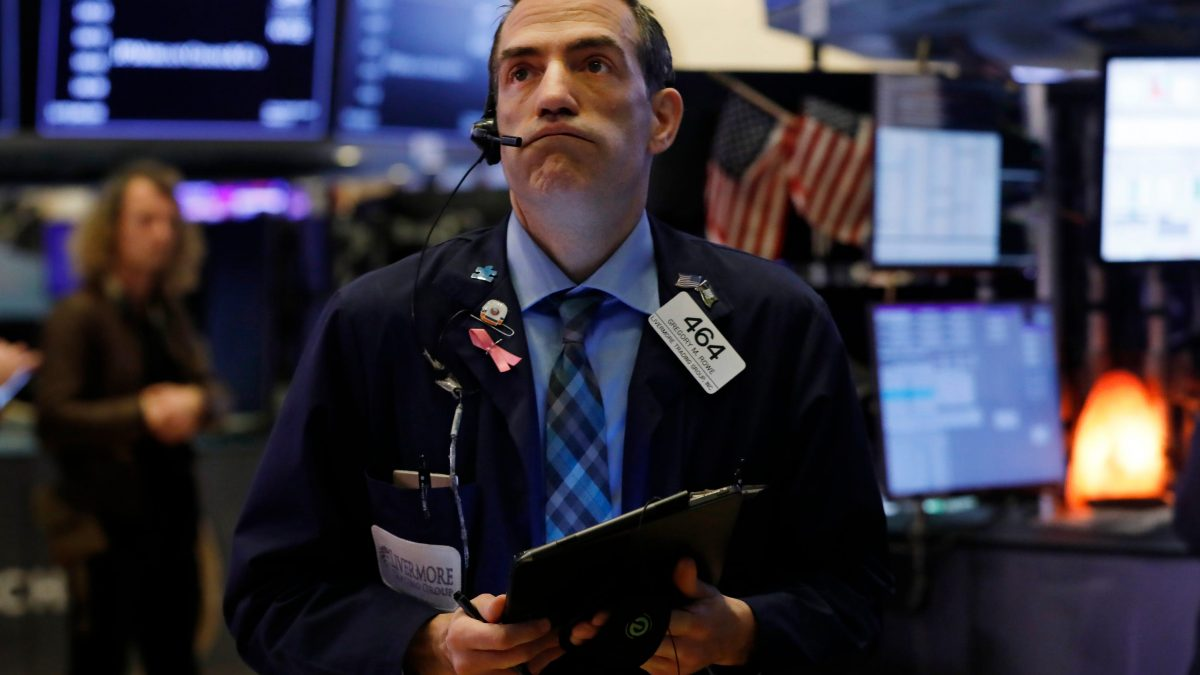 Stocks poised for a muted open after US reports job losses in March