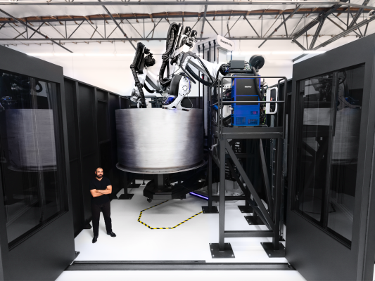 Relativity Space's focus on 3D printing and cloud-based software helps it weather the COVID-19 storm
