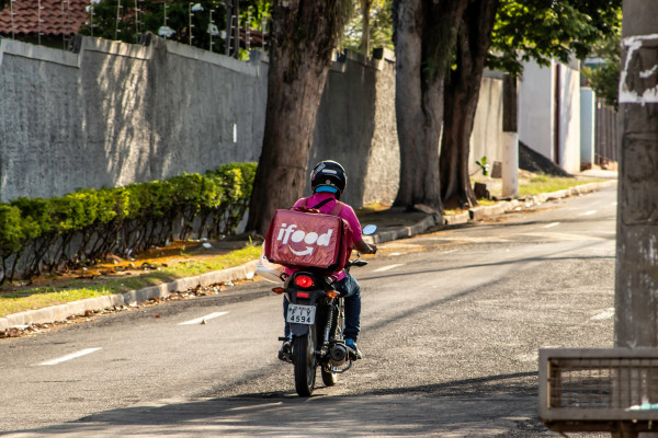 iFood merges with Delivery Hero's Domicilios.com to challenge Rappi in Colombia