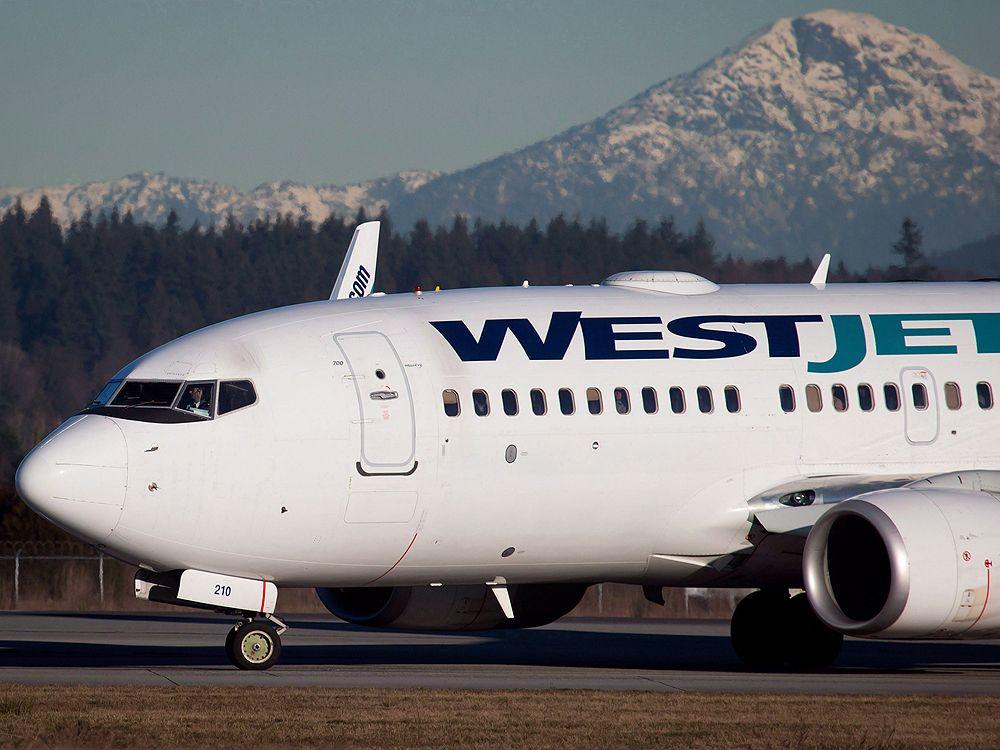 'Last resort': WestJet laying off 1,700 pilots – Calgary Herald