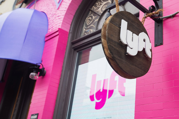 Lyft is laying off 982 employees, furloughing a further 288 due to COVID-19 pandemic