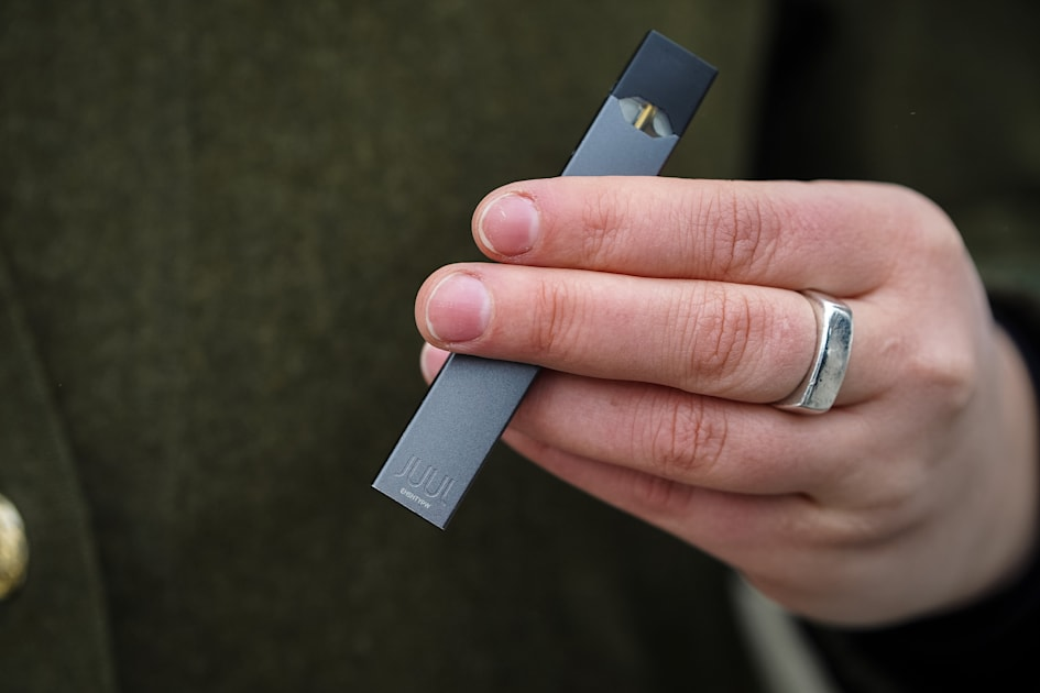 Juul may exit France, Spain and other European markets