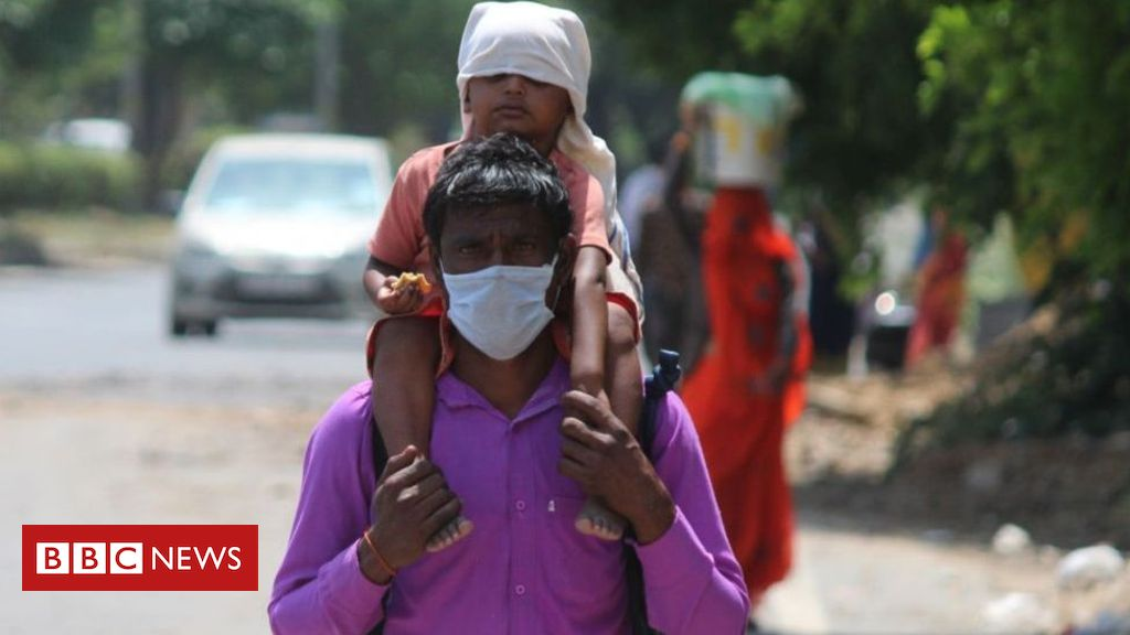 Coronavirus lockdown: India jobless numbers cross 120 million in April
