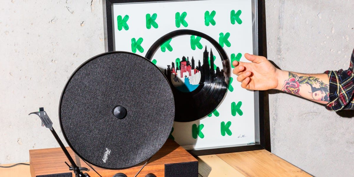 Kickstarter is laying off 18% of its workforce as crowdfunding projects plummet during the pandemic