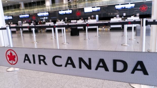 Air Canada to cut over half of workforce amid COVID crisis: internal memo – CTV News Montreal
