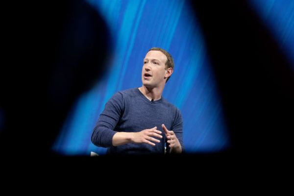 Daily Crunch: Facebook embraces remote work