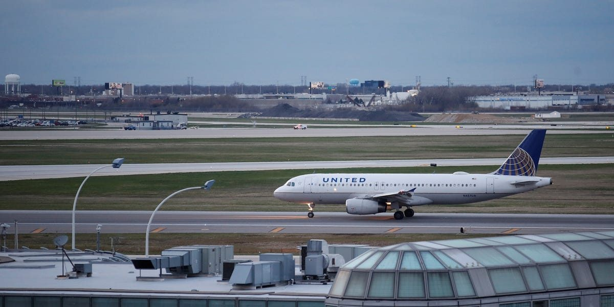 United's CEO hints the airline could avoid layoffs if employees are willing to take huge cuts in their work hours instead (UAL)