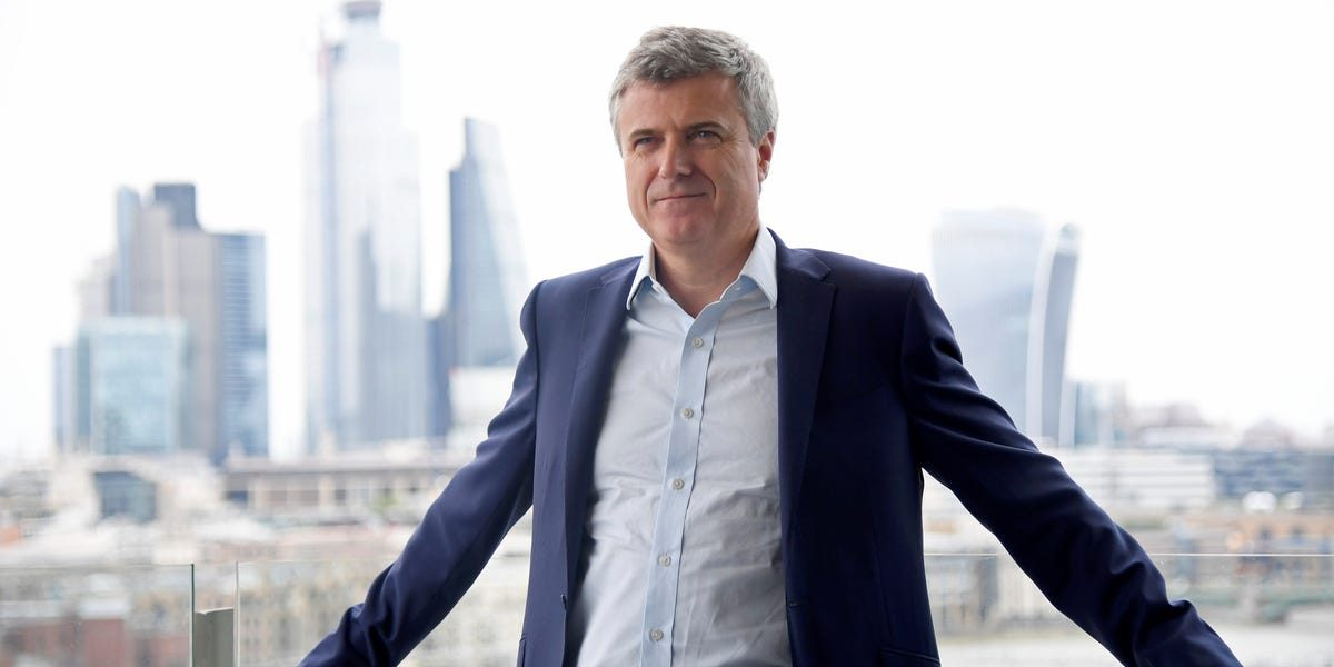 Ad agency giant WPP begins cutting pay by up to 20% across agencies as clients slash spending