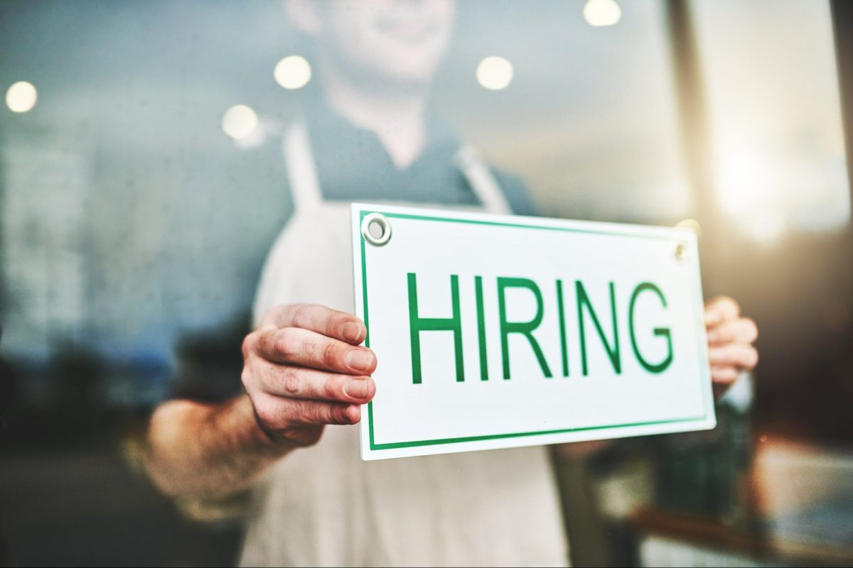 Unemployment Rate Dips as May Jobs Numbers Rebound