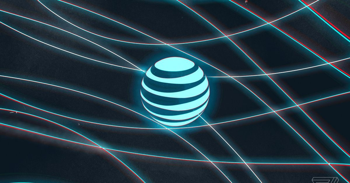 AT&T to lay off thousands of workers and close 250 stores