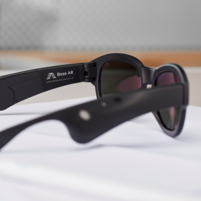 Bose calling it quits on audio AR platform, report says