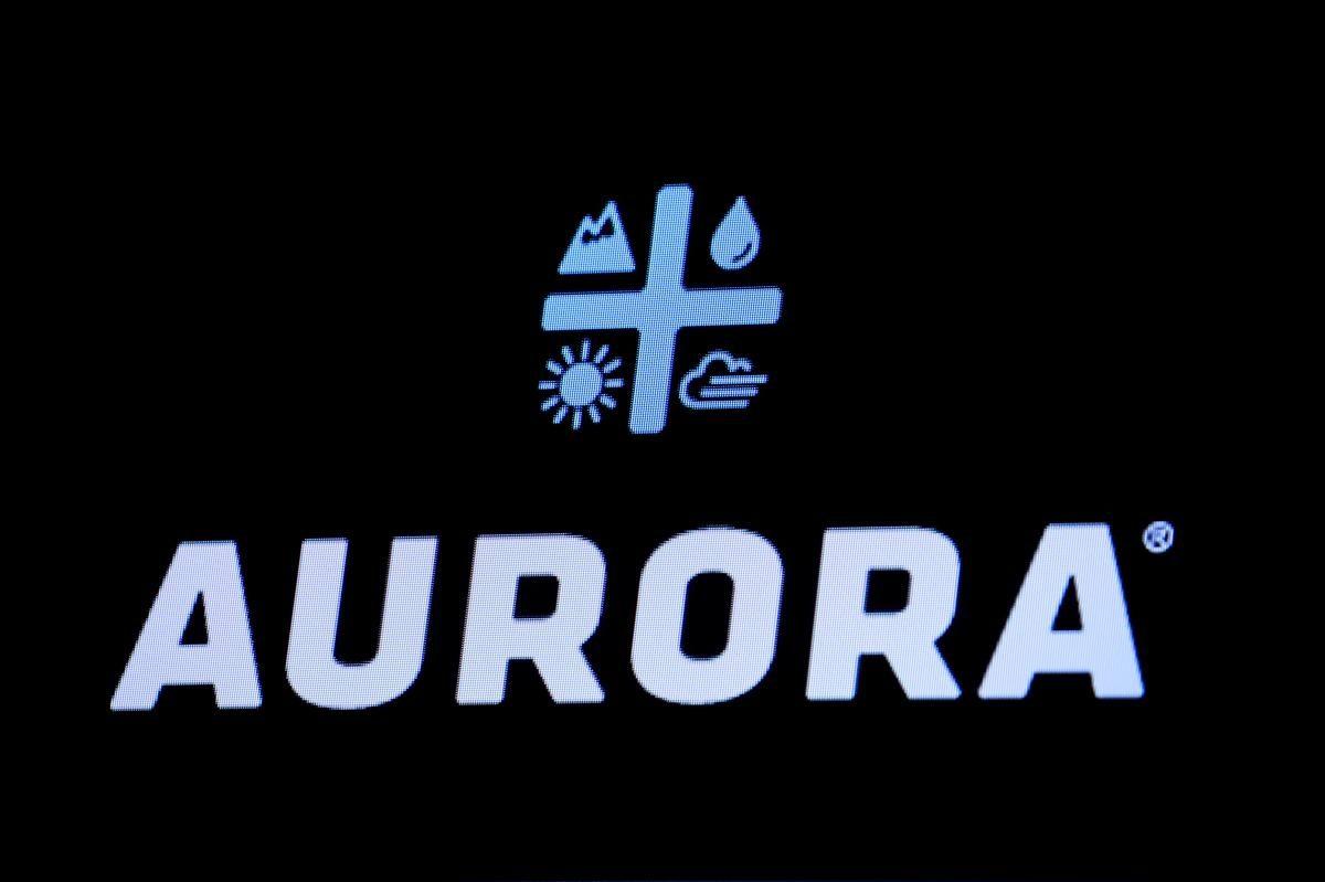 Pot company Aurora Cannabis plans layoffs, closing five facilities – Reuters Canada
