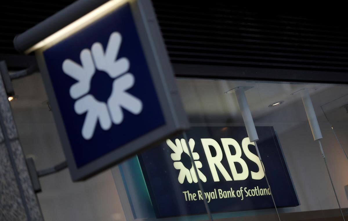 RBS to cut around a quarter of U.S. jobs – sources – Reuters India