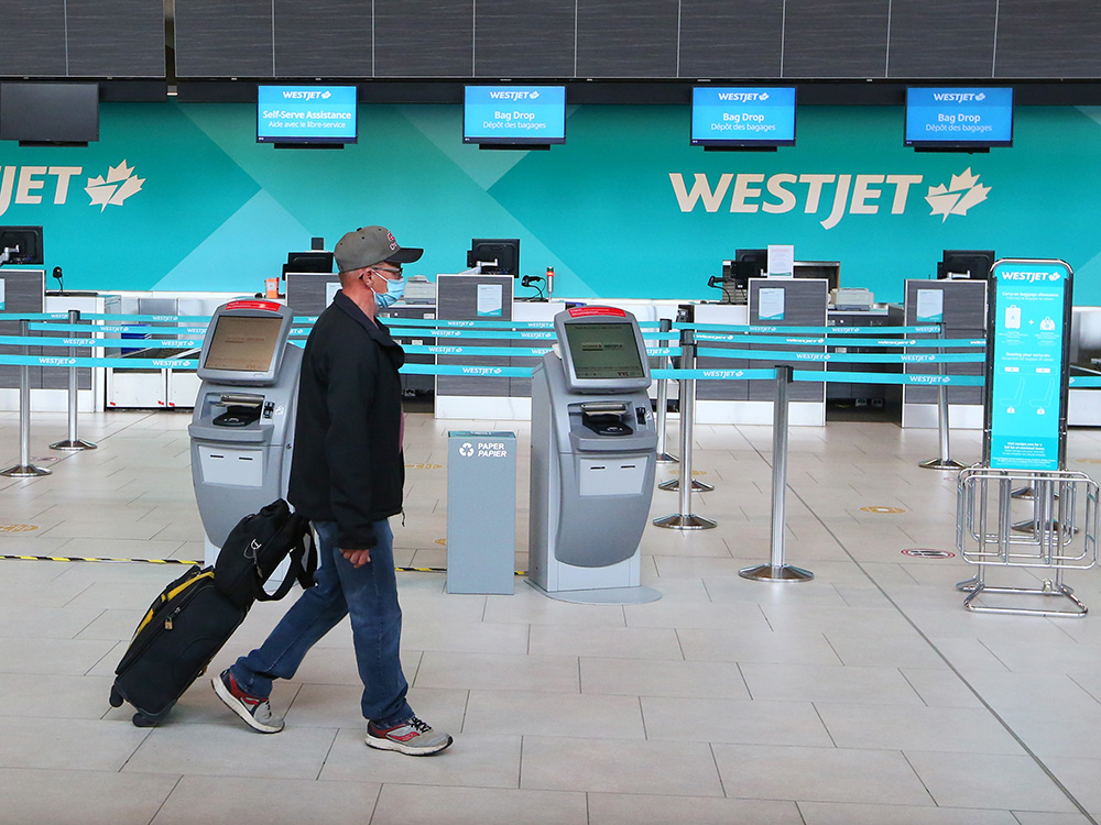 WestJet layoffs could be just the beginning without federal aid for airlines, experts warn – Calgary Herald