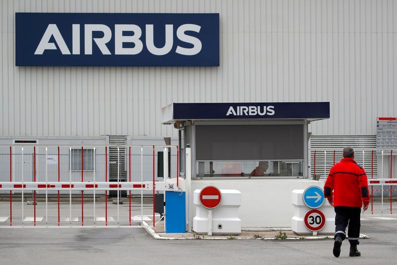 Airbus says to shed 15,000 jobs – Yahoo Finance