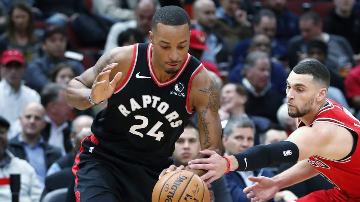 Raptors feeling confident, ready for challenges ahead of NBA restart – Sportsnet.ca