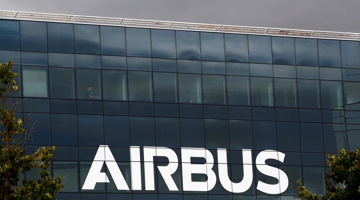 Spain working with Airbus to keep jobs in wake of restructuring – Reuters India